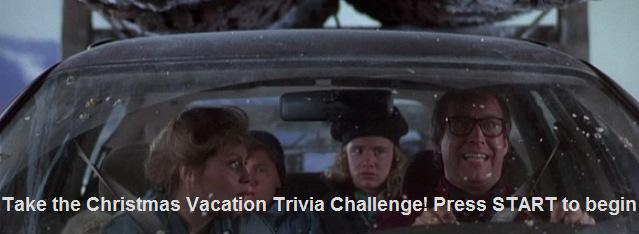 National Lampoon's Christmas Vacation | Trivia