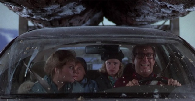 vacation message boards national lampoon s christmas vacation fun    National Lampoons Christmas Vacation Car